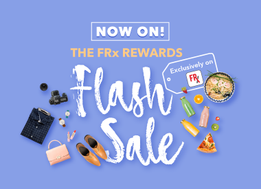 The Frasers Experience Rewards Flash Sale